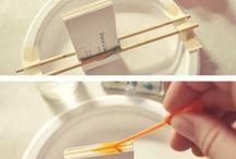 Simple Idea / Something simple