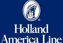 Η Holland America Line στο Πειραιά.