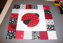 Quilts - picture
