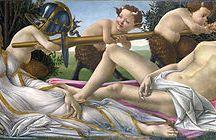 QUATTROCENTO PINTURA / Pintura italiana del siglo XV