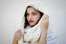 knit ideas / by Becky Henry