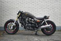 Harley Customs For Rajan