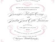Invitation Prettiness