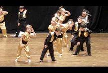 Danslar