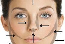Maquiagem (rosto)
