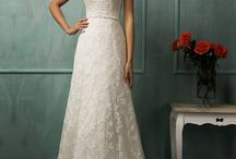 Top Wedding Dresses Online