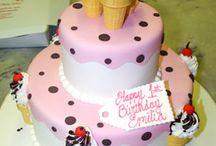 Carlos bakers cake