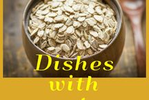 Food/ Recipes / Don't be afraid of try it. Kitchen is a magical place ;)