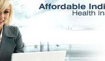 affordable health insurance top