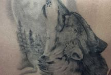 - Tattoos