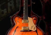 guitarras modelos
