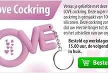 Cockring / Cockring: Goedkope Cockring kopen? Voor 21.00 uur besteld, morgen in huis! Online een goedkope cockring bestellen.