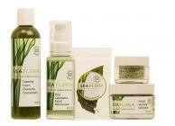 The Power of Seaweed / Organic Seaweed Skincare