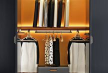 Dressing Room | 衣帽、更衣室