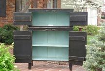 Furniture / by Buck Furnishings