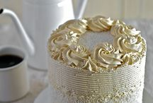 Simply buttercream ! / by Archana Thomas
