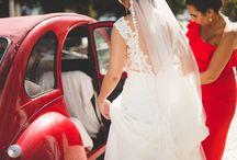 Weddings Cheias de Graça