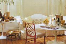 little living spaces / by Caroline Swetenburg