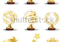 Трофеи