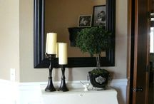 Foyer / by Lissa Mitchell