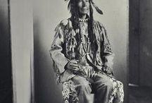 NLAKA'PAMUX - FIRST NATIONS
