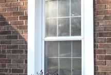 Okna, truhliky