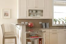 kitchen breakfast bar