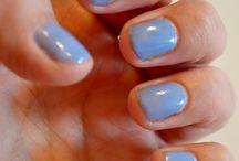 Gel Nails / Gel Nails and Gel Nail Polish