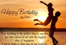 hubby birthday