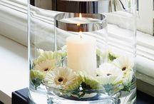 Flowers & Light