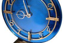 ART Deco ⚜️ Clock