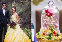 Beauty and the Beast Weddings