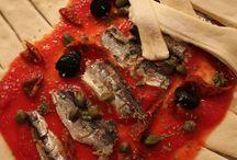 Calzonne - pizza tressé -