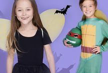 Happy Hollarween! / Hollarween is Here! Our all-new department = your destination for all things Halloween. Costumes, décor, and accessories at ghoulishly delightful prices.