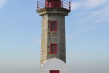 Lighthouses / by Gina