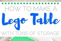 lego storage inspiration