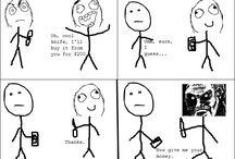 rage comics :)