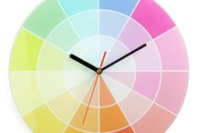 Color Pallettes / by Gene-Miriam Pankratz