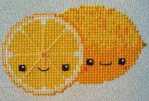 Stitching I want to do