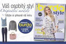 Burda Style – vydání 4/2017