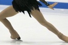 Women's Figure Skating