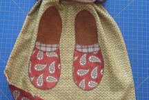 bolsas zapatillas