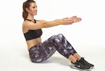 Best of at-home fitness