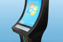 Screen Technology