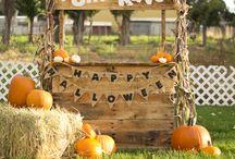 - Autumn - Halloween