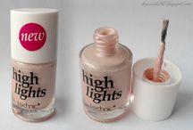 kosmetyki do wypróbowania w przyszłości
