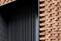 Bricks and Brick Walls