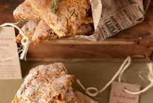 Foodie: Baked Yummies / by Lady Daylight