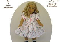 My Angie Girl 18 Inch Doll Clothes