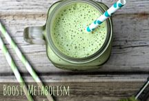 Matcha green tea / by Connie Burgdorf